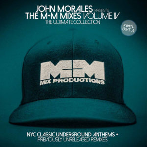 The M+M Mixes Vol. 4 Vinyl LP – Part A