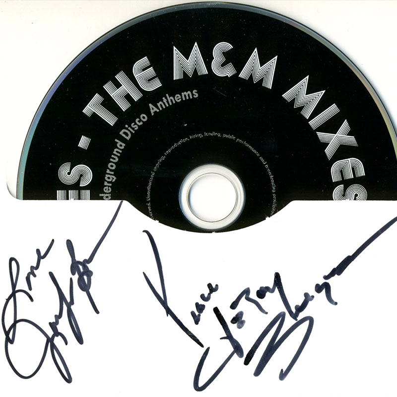 M&M Mixes Vol1 Signed Inner2