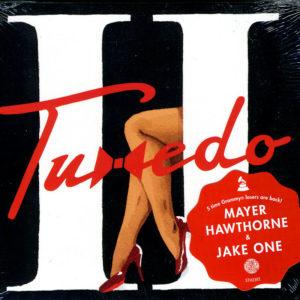 Tuxedo II – CD