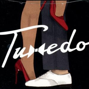 Tuxedo I – CD