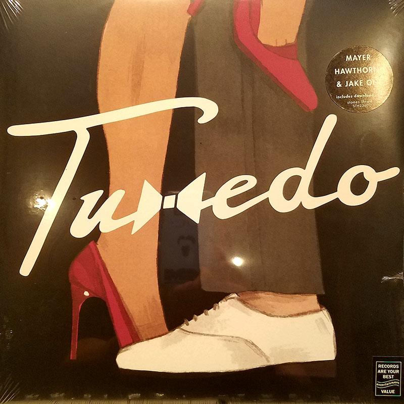 Tuxedo I – Vinyl LP