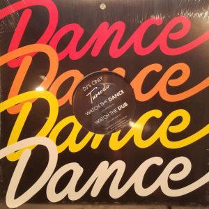 Tuxedo – M&M Remixes- Vinyl EP